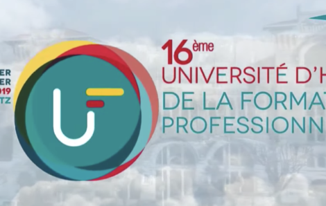 Université formation professionnelle